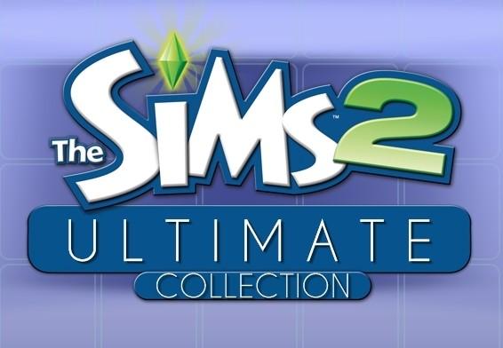 The Sims 2 Полная коллекция