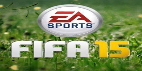 FIFA 15 EA SPORTS + подарок