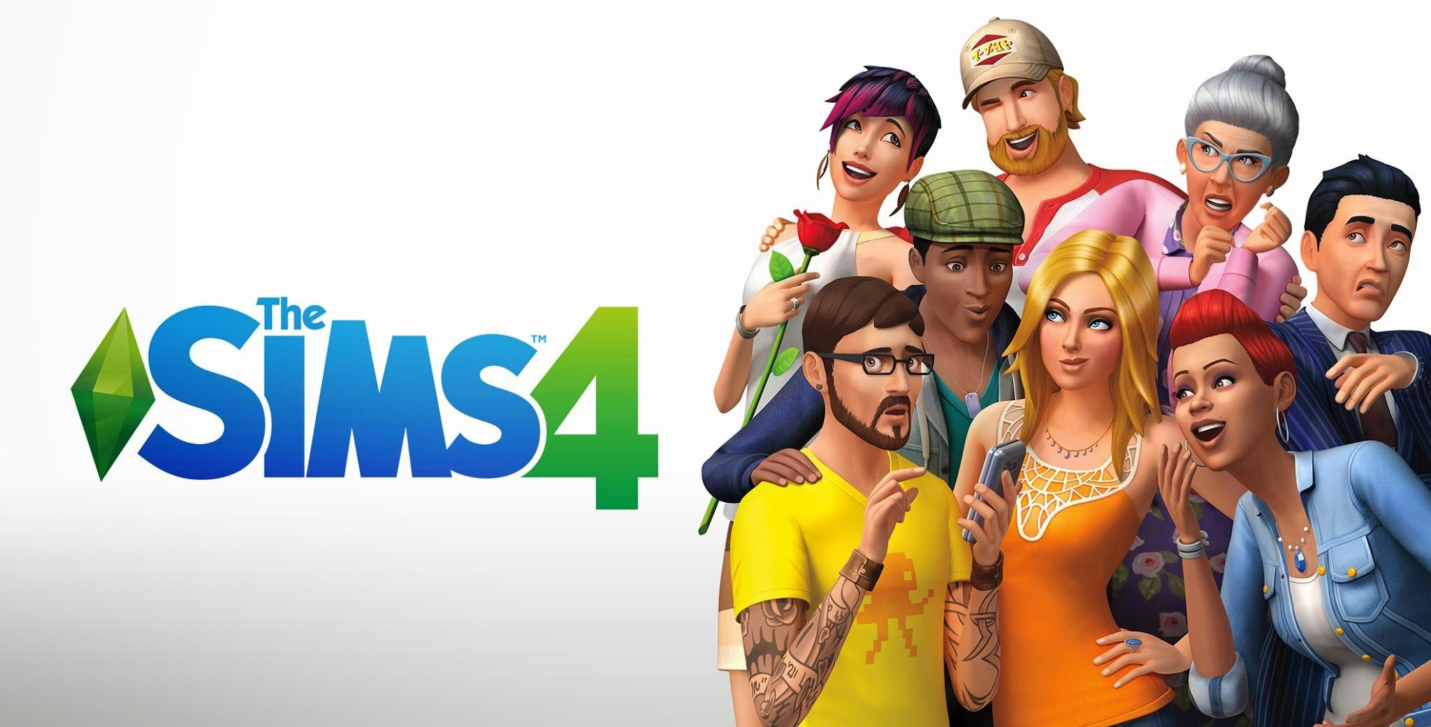 The Sims 4 ПРЕМИАЛЬНОЕ ИЗДАНИЕ