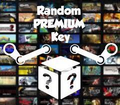 Купить Рандом Steam аккаунт от 1 игры