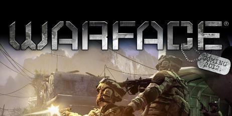 Warface от 45 ранга Random сервер