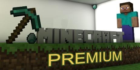 MineCraft Premium (Client) Бонус