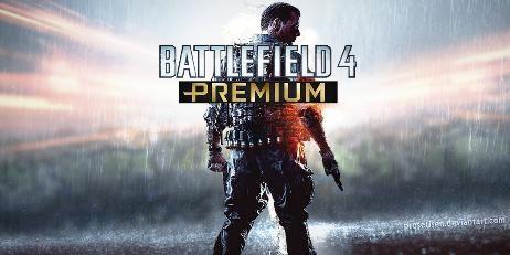 Battlefield 4 Premium (полный доступ) + бонус
