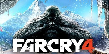 Far cry 4 (Uplay)