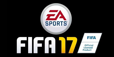 FIFA 17 (origin аккаунт)