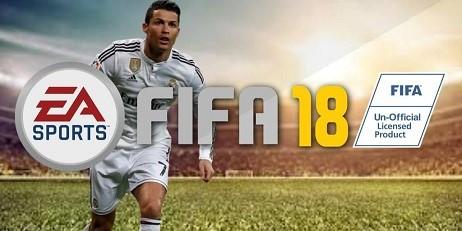 FIFA 18 (origin аккаунт)
