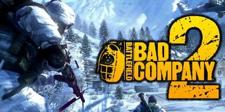 Battlefield: Bad Company 2  + подарок