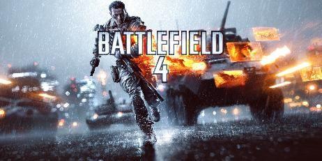 Battlefield 4 + подарок + бонус