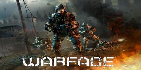 Warface [от 5 ранга до Генерала] + почта + подарок