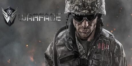 Warface 1-50 ранги + почта + подарок