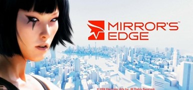 Mirror´s Edge [origin]