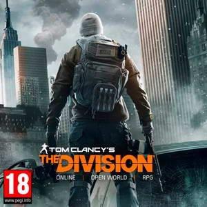 Tom Clancy´s The Division Uplay + пожизненная гарантия