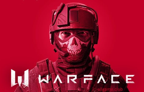 Warface RU с 21 по 90 ранг, Чарли