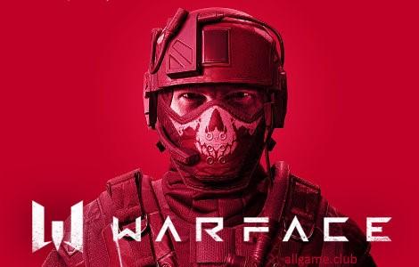 Warface Random от 21 ранга