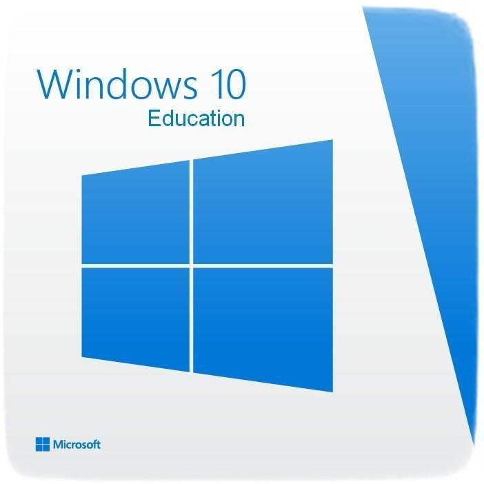 Ключ активации Windows 10 Education (x32-x64)