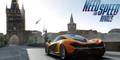 Need for Speed™ Rivals: Полное издание