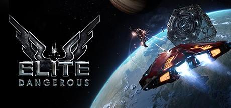 Elite: Dangerous (Steam Gift,RU)