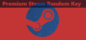 Premium Steam Random Key