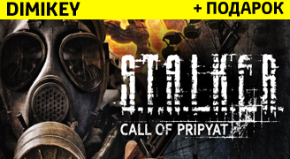 S.T.A.L.K.E.R.: Call of Pripyat + подарок [STEAM]