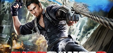 Just Cause 2 (Steam Key / ROW / Region Free)