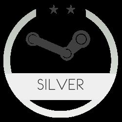 Случайный (random) ключ Steam (СЕРЕБРО) - Испытай удачу