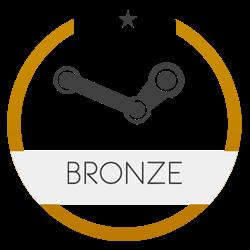 Случайный (random) ключ Steam (БРОНЗА) - Испытай удачу