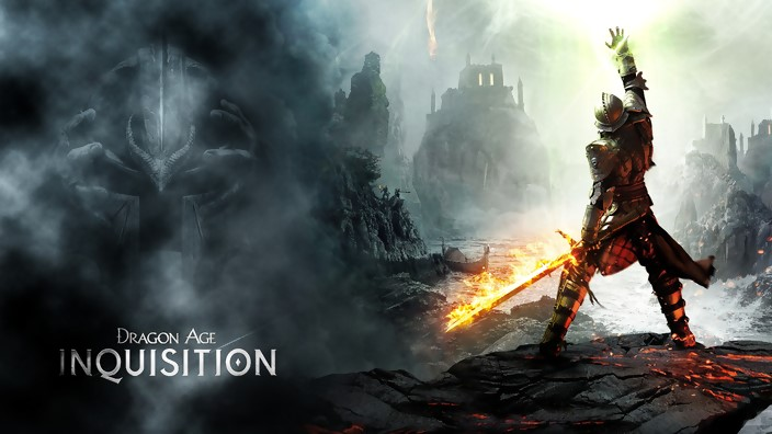Dragon Age Inquisition АКЦИЯ