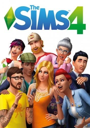 Sims 4 АКЦИЯ
