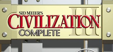 Civilization III 3: Complete (Steam Key / Region Frее)