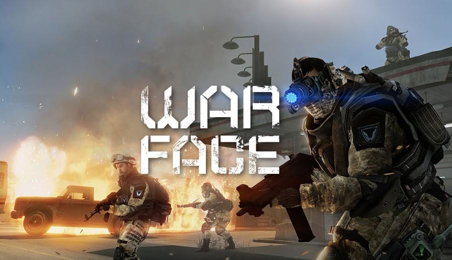 Warface от 23 ранга