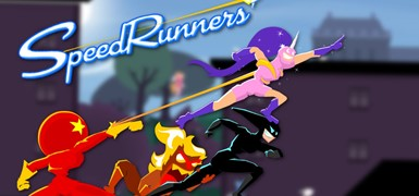 SpeedRunners (Early Access) (Steam Key/Region Frее)