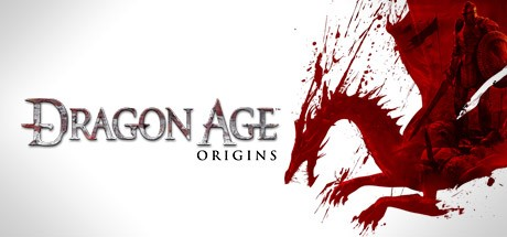 Dragon Age: Origins GIFT ROW