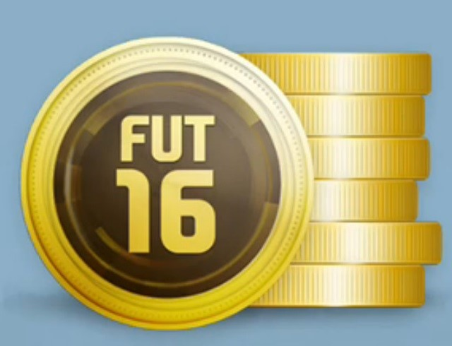 FIFA 16 Ultimate Team Coins - МОНЕТЫ (PC) - 5% за отзыв