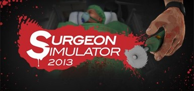 Surgeon Simulator 2013  (Steam Key / ROW / Region Free)