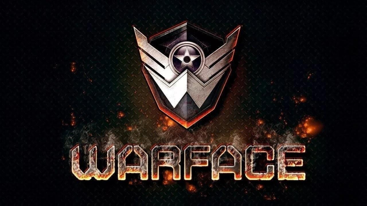 Warface Донат Рандомно ( 21 - 57 ранг )
