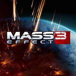 Mass Effect 3 + смена всех данных + гарантия