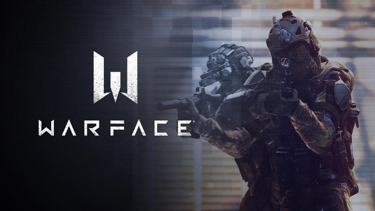 Warface от 33 ранга