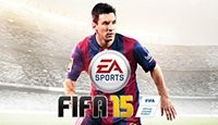 FIFA 15 (Ultimate Team)