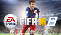 FIFA 16 (Ultimate Team)