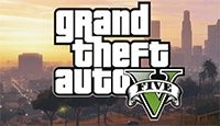 Grand Theft Auto 5 (Акция)