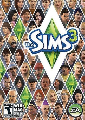 Купить The Sims 3 [Гарантия]