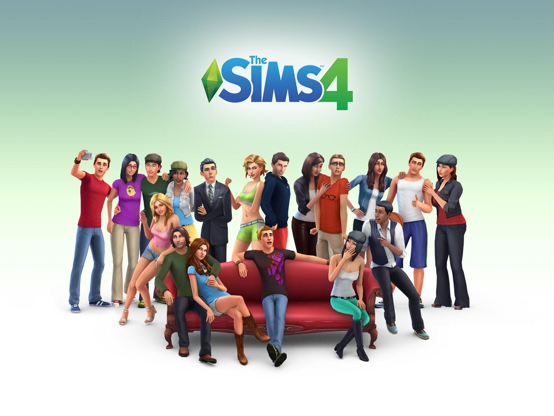 Купить The Sims 4 [Гарантия]