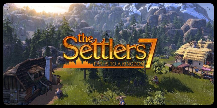 Купить The Settlers 7 [Гарантия + Подарки]
