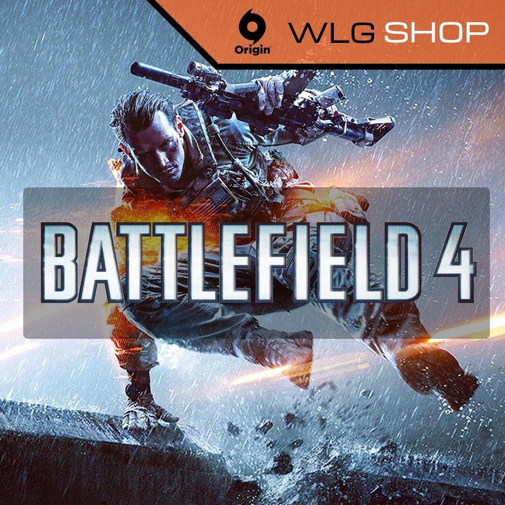 Купить Battlefield 4 [Гарантия + Подарки]
