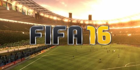 FIFA 16  account