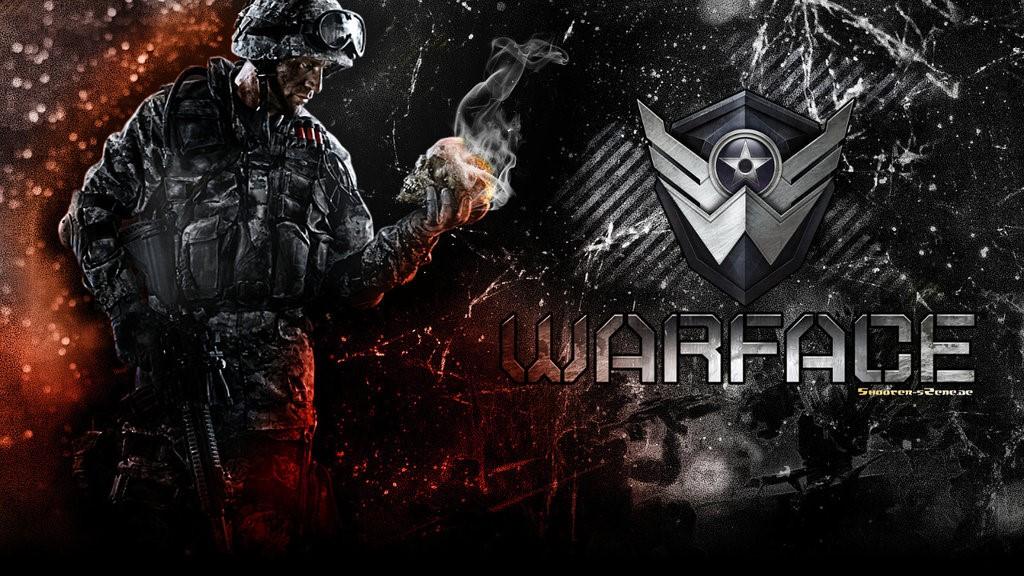 Warface от 31 ранга  Server: Альфа