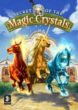 Secret of the Magic Crystals Complete(Steam Key, Region