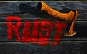 Rust Аккаунт