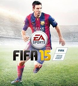 FIFA 15 АКЦИЯ