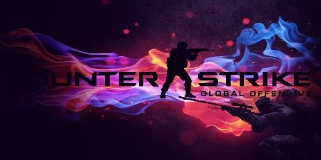 Counter-strike: global offensive + бонус за отзыв